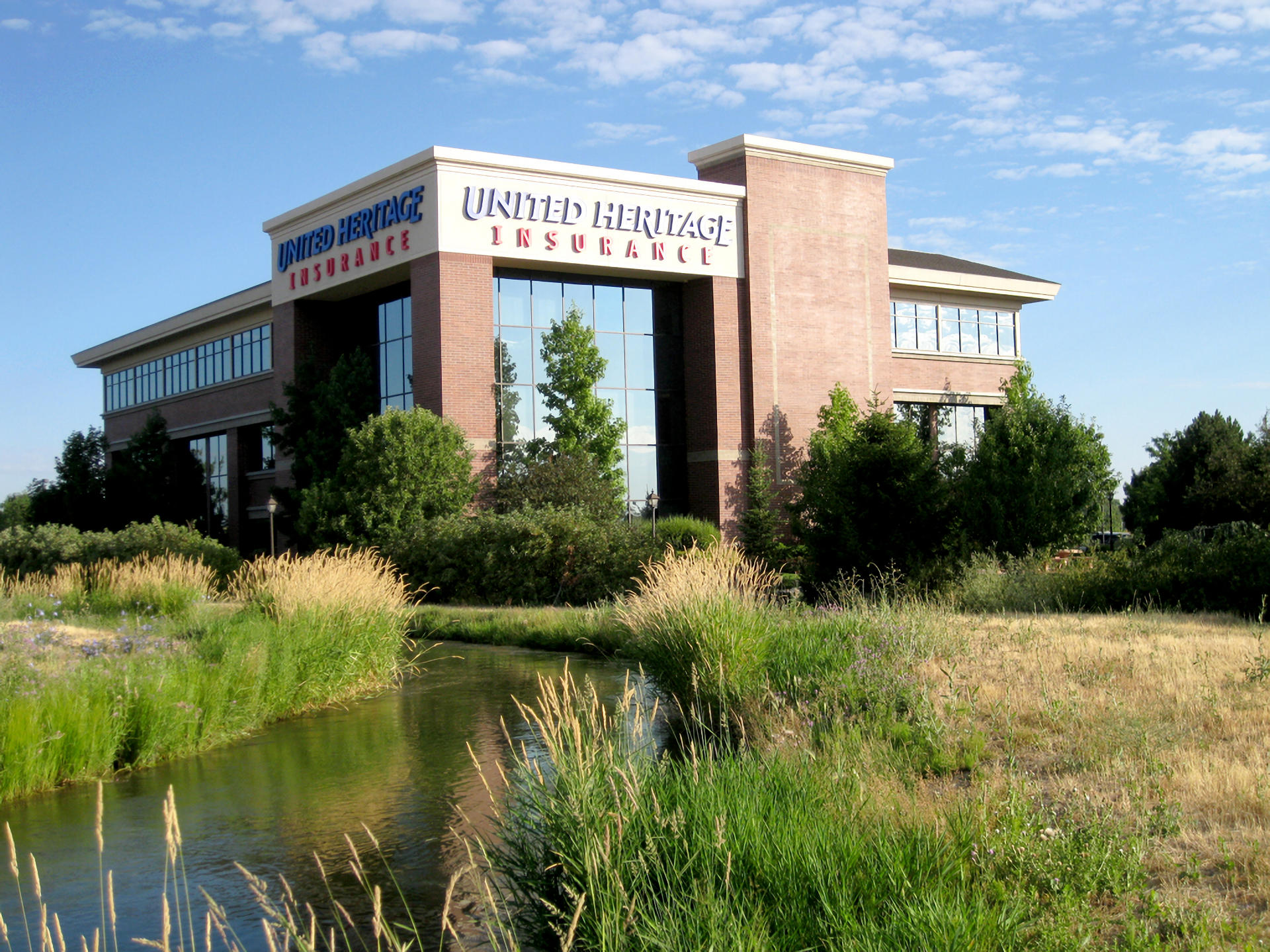 A History Of United Heritage Property Casualty Company